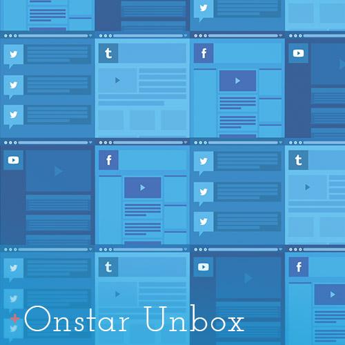 OnStar Unbox